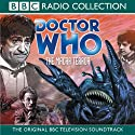 Doctor Who: The Macra Terror  by Ian Stuart Black Narrated by Colin Baker