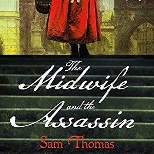 The Midwife and the Assassin Audiobook