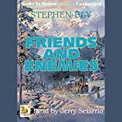 Friends and Enemies: Fortunes of the Black Hills, Book 4 | Stephen Bly