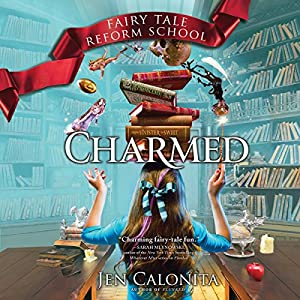 Charmed Audiobook