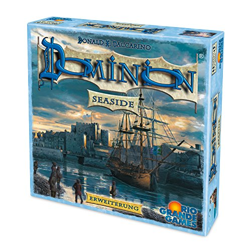 Rio Grande Games 22501406 - Dominion