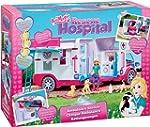 Animagic Rescue Hospital Ambulance St...