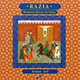 Razia: Warrior Queen of India (Heroes from the East)