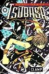 Tsubasa 8: RESERVoir CHRoNiCLE