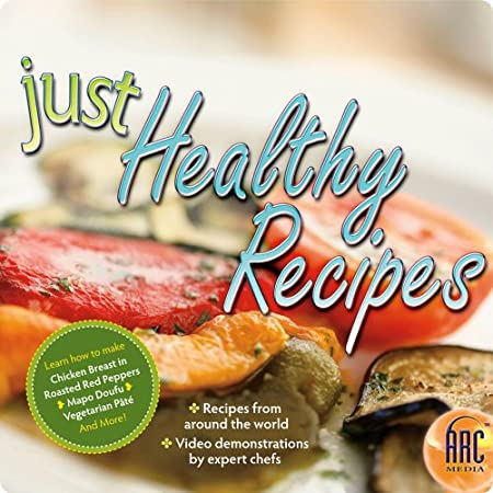 Just Healthy Recipes [Download]