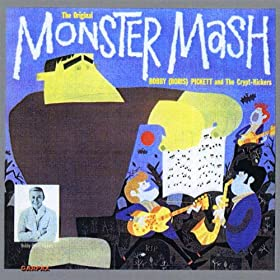 Monster Mash Party