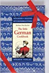 The little German Cookbook (H�lkers k...