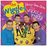 Songtexte von The Wiggles - Hoop‐Dee‐Doo It's a Wiggly Party