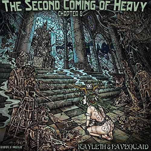 Second Coming Of Heavy - Chapter Vi: Kayleth & Favequaid (LP Vinyl)