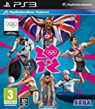 London 2012: The Official Video Game of the Olympics