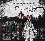 Mind Tricks by DISARMONIA MUNDI (2011-06-30)