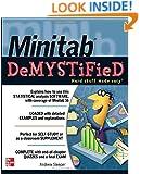 Minitab Demystified