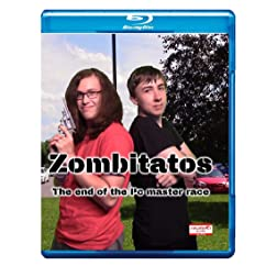 Zombitatos : The End of the Pc Master Race [Blu-ray]