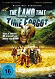 The Land that Time Forgot_2009_T.Bottom_Import DVD_Region 2