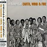 echange, troc Earth Wind & Fire - Essential