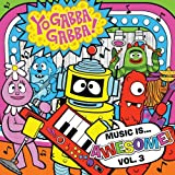 Music Is Awesome Volume 3