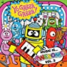 Image of album by Yo Gabba Gabba!
