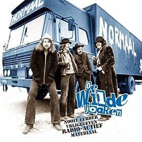 De Wilde Joaren (Nooit Eerder Vrijgegeven Radio-actief Materiaal)