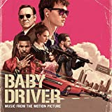 #9: Music From The Motion Picture Baby Driver