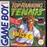 Top rank tennis - Game Boy - PAL