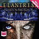 Elantris Audiobook by Brandon Sanderson Narrated by Jack Garrett