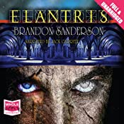 Elantris | [Brandon Sanderson]