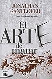 img - for El arte de matar book / textbook / text book