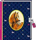 Tagebuch - Pferdefreunde hergestellt von Coppenrath
