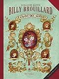 Billy Brouillard, Tome 3 : Le chant des sirènes par Guillaume Bianco