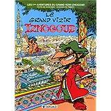 Iznogoud, tome 1 : Le grand vizir Iznogoudpar Jean Tabary