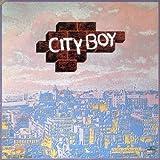 City Boy / City Boy / US / Mercury / 1975 [Vinyl]