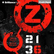 Z 2136: Z 2134, Book 3 | [Sean Platt, David Wright]