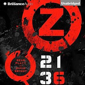 Z 03 - Z 2136 - Sean Platt & David Wright