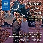 Poems of the Orient | Rumi,Sa'di,Hafiz