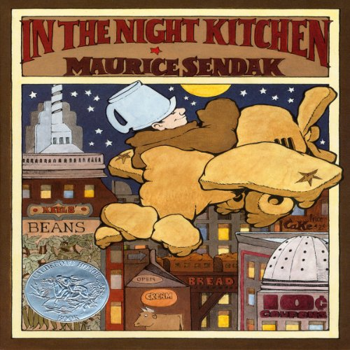 In The Night Kitchen Audiobook