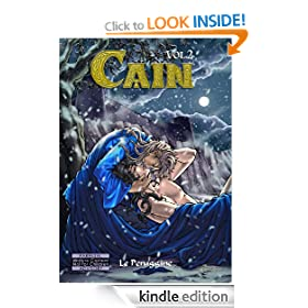 Cain 2 (Yaoi)