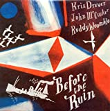 Before the Ruin - Drever McCusker Woomble
