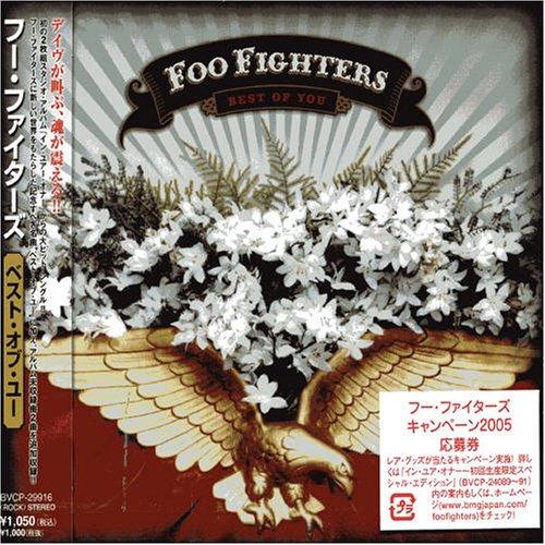 Foo Fighters - Best of - Zortam Music