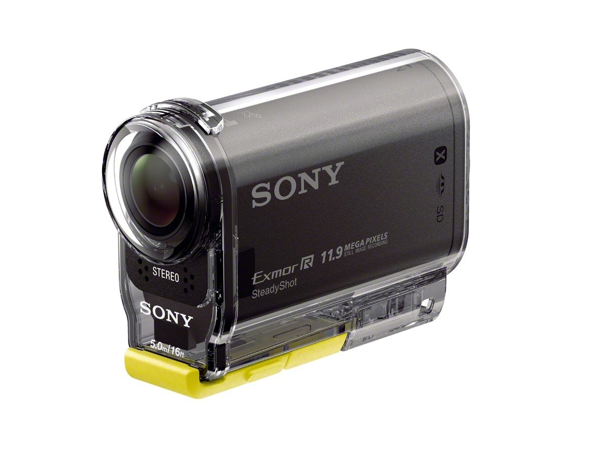 Amazon Sony ActionCam