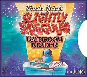 Uncle John S Slightly Irregular Bathroom Reader Bathroom