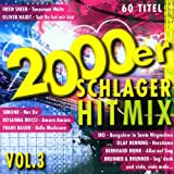 "2000er Schlager Hit-Mix Vol. 3von ""Various"""