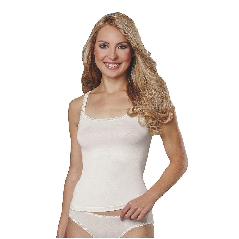 Conta Damen Trägerhemd luxury 3er Pack bestellen