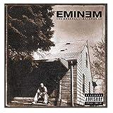 The Marshall Mathers LPby Eminem