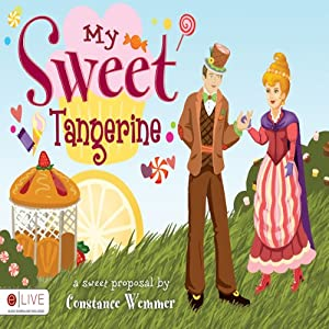 My Sweet Tangerine Audiobook