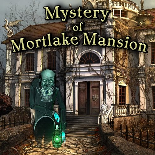 Mystery of Mortlake Mansion [Download]