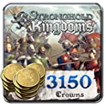 3150 Stronghold Kingdoms Crowns: Stro...