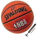 Spalding Basketball für Kinder & Erwachsene Outdoor Street Ball Größe