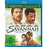 Savannah [Blu-ray]