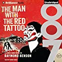 The Man with the Red Tattoo: James Bond Series (       UNABRIDGED) by Raymond Benson Narrated by Simon Vance