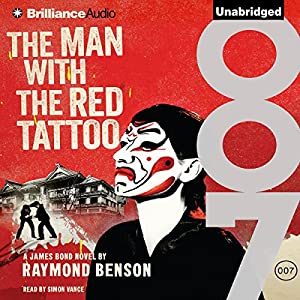 The Man with the Red Tattoo Audiobook
